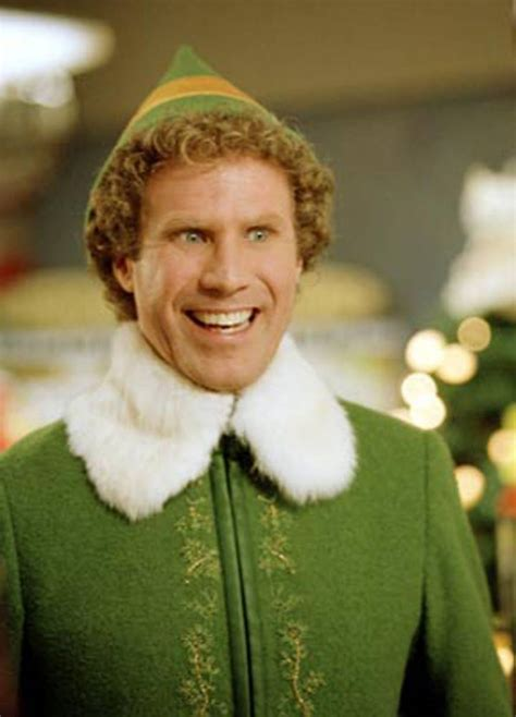 will ferrell elf elf producers send cease and desist to company that used