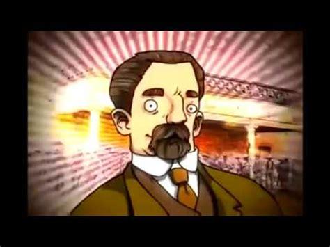 imagenes de la revolucion mexicana en dibujos animados revoluci 243 n mexicana youtube