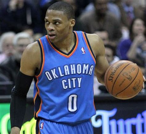 Brown S Funeral Home Durant Oklahoma by Westbrook Not Interested In Winning Mvp Larry