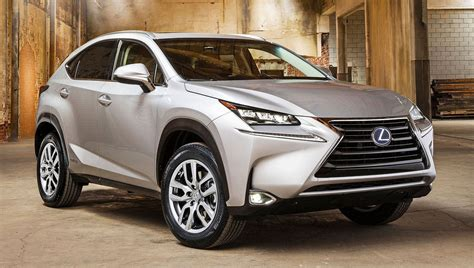 toyota lexus 2015 lexus nx first photos released ahead of beijing image 240546