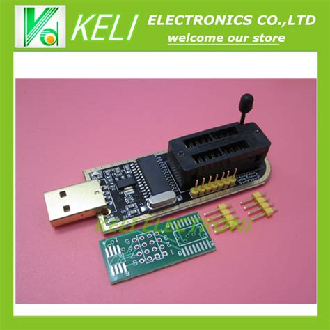 Usb Programmer Ch341a Programer Ch341 Flash Eeprom 24xx 25xx buy ch341a series 24 eeprom writer 25 spi routing bios lcd
