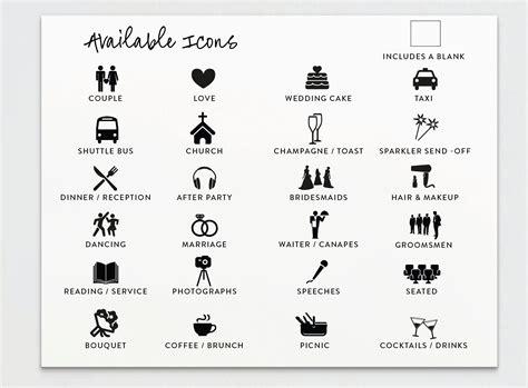 Hochzeitseinladung Zeitplan by Timeline Editierbare Timeline Hochzeit Zeitplan