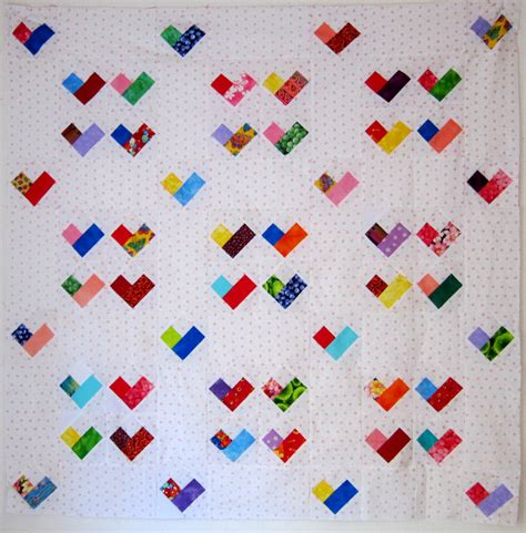 Patchwork Stitches - patchwork
