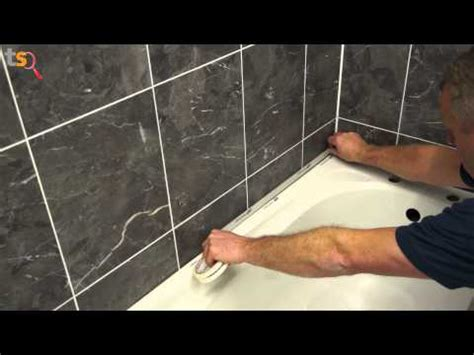 how long does bathroom silicone take to dry silicone caulk dry time videolike