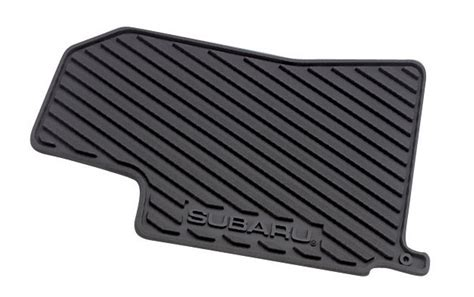 subaru liberty floor mats 2006 subaru forester floor mats all weather all weather