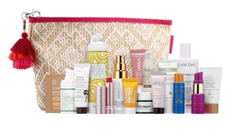 Obsessionsephora Sun Safety Kit by Sephora Favorites Sun Safety Kit 2018 Available Now