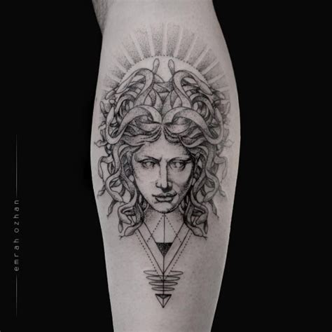 medusa head tattoo medusa best ideas gallery