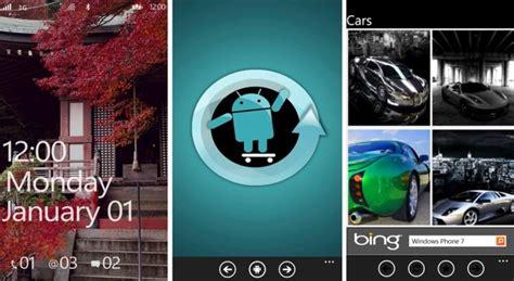 fondos de pantalla para lumia 532 aplicaciones con wallpapers incre 237 bles para los nokia