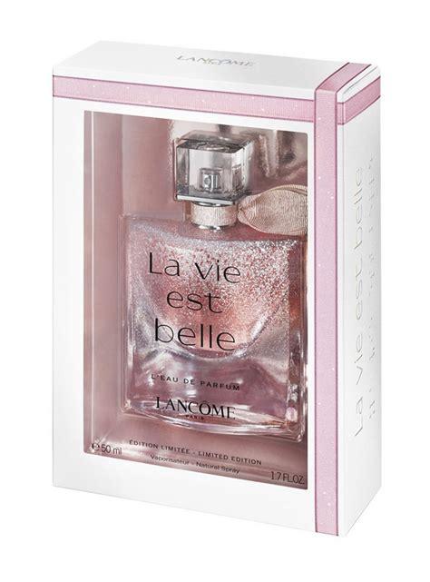 Parfum Fm 413 Lancome La Vie Est With Box la vie est edition limitee lancome parfum un