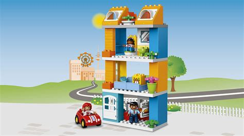 Lego 10835 Duplo Family House by 10835 Family House Lego Duplo Products And Sets Lego