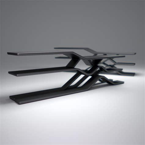 3d Kitchen Cabinets I3dbox Zaha Hadid Citco Furniture
