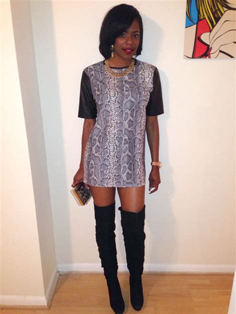 shoes boots knee high boots black fashion knee