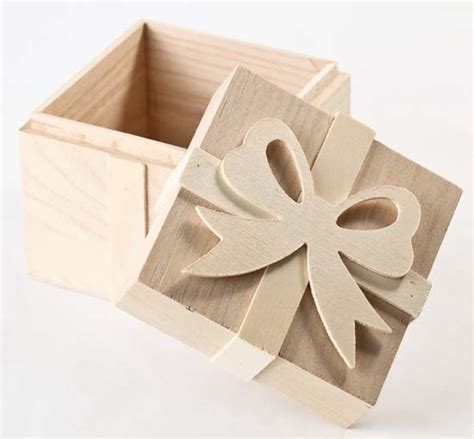 Small Gift Boxes Card Factory - small unfinished wood gift box gift bags favor bags party supplies party