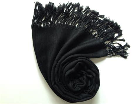 Pashmina Black black pashmina black shawl pashmina shawl pashmina by weddingstore