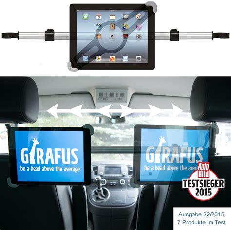 Tablet Halterung Auto ᐅ tablet halterung auto die besten kfz tablehalterungen