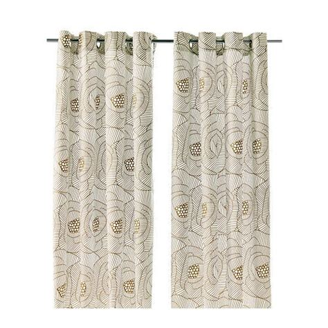 floral curtains ikea ikea 365 glass clear glass curtain rods front rooms