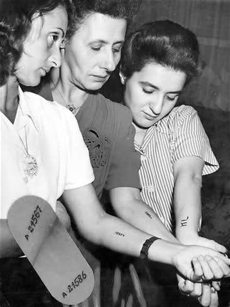 holocaust tattoo history 34 best tatless n y images on pinterest body mods