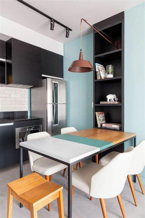 comment peindre les murs d une cuisine 1001 id 233 es pour d 233 cider quelle couleur pour les murs d