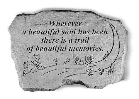 sympathy gift stone   beautiful soul