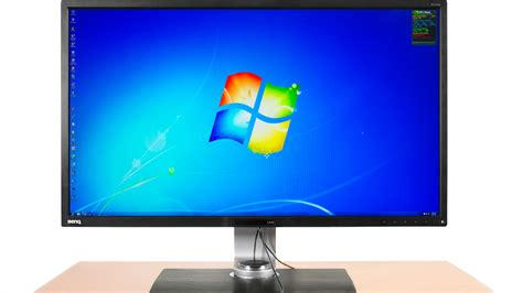 Monitor Uhd benq bl3201pt monitor review 4k goodness in 32 quot format