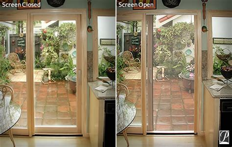 Phantom Screen Door by Phantom Screens For Doors Products Phantom Screens