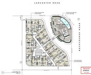 single level home floor plans