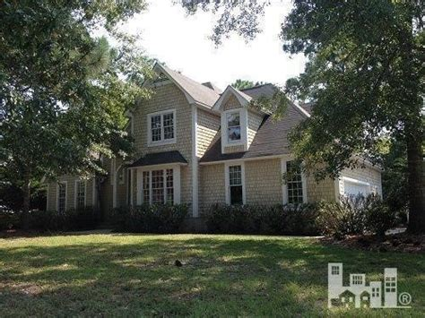 5905 headsail ct wilmington nc 28409 foreclosed home
