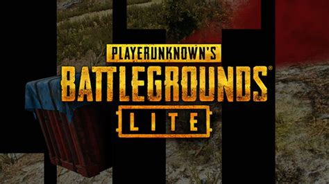 pubg lite  pc   game   pubg mobile