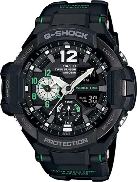 G Shock Ga 700 2a Original ga1100 1a3 master of g mens watches casio g shock