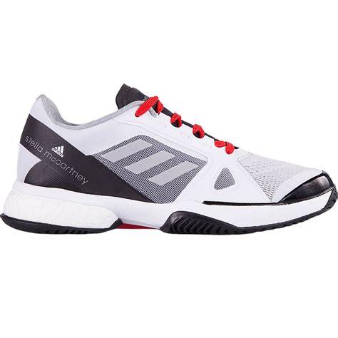 adidas womens tennis shoes adidas barricade boost 2017 womens tennis shoe white