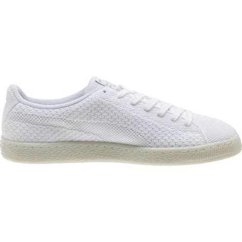 Knit Sneakers basket knit mesh s sneakers ebay