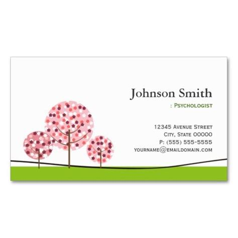 Psychologist Business Card Templates Free by 26 Best Logo Corp Id Images On Business