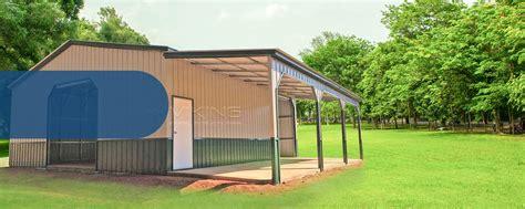 lean  storage sheds lean  shed  sale lean