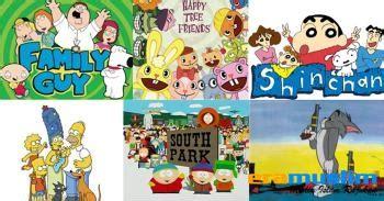 film kartun sadis 6 film kartun sadis dan kasar yang sering ditonton anak