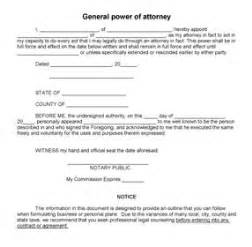 uk power of attorney template 1000 ideas about power of attorney on power