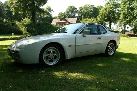 Porsche 944 Crash by What S Up In The Forums Shop Crashes Member S 944 Turbo