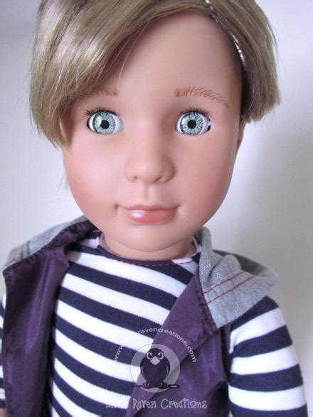 Our Generation Dolls Hair Ideas | review our generation rafael little raven creations