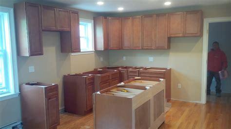 kitchen cabinets installed kitchen cabinets installed refine construction inc
