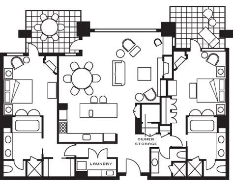 carleton lodge floor plan whistler ski lodge rental two bedroom four seasons