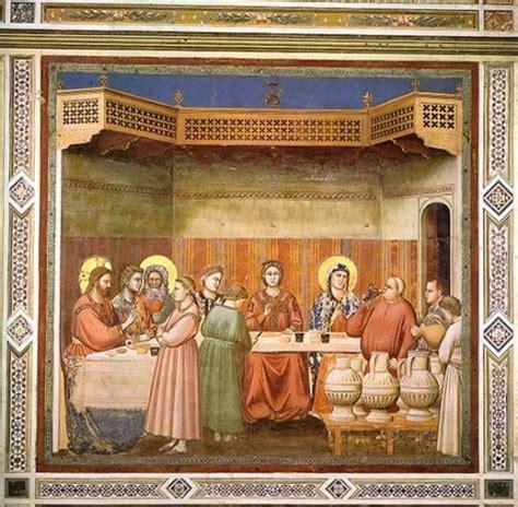 nozze di cana testo le letture e i canti di domenica 20 gennaio 2013 le