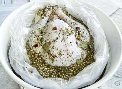 how much table salt for turkey brine turkey brining 101 sacchef s