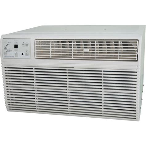 12000 btu room size frigidaire fra124ht2 wall air conditioner review and prices