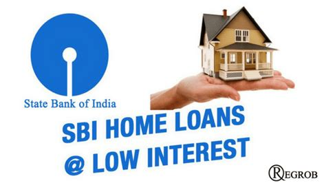 sbi house renovation loan sbi home loan service in india