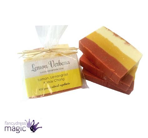 Handmade Soap Uk - essential oils vegan sls palm free handmade