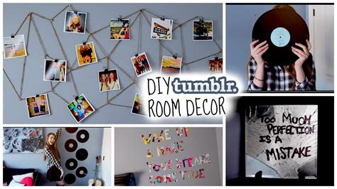 make your room diy tumblr inspired room decor cute cheap make your