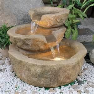 Gartenbrunnen Stein Modern by Brunnen Aus Stein 28 Einmalige Designs Archzine Net