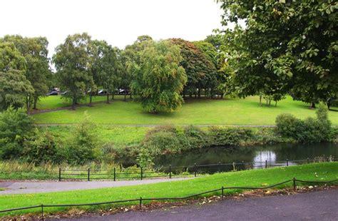 peoples garden phoenix park dublin  p  chadwick cc