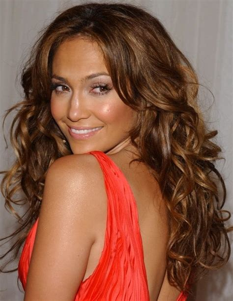 jay lo hairstyles jennifer lopez hairstyles alluring center parted long