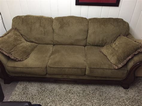 old sofas old sofa removal in indianapolis fire dawgs junk removal