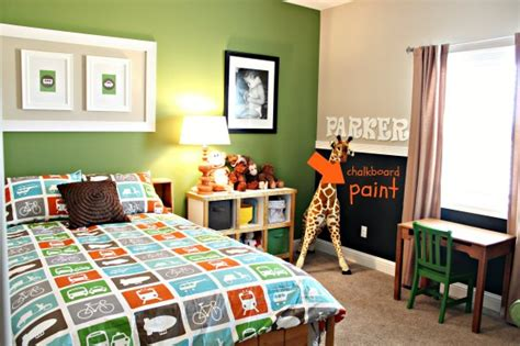 boys bedroom color ideas big boy room the re do from toddler to kindergartner